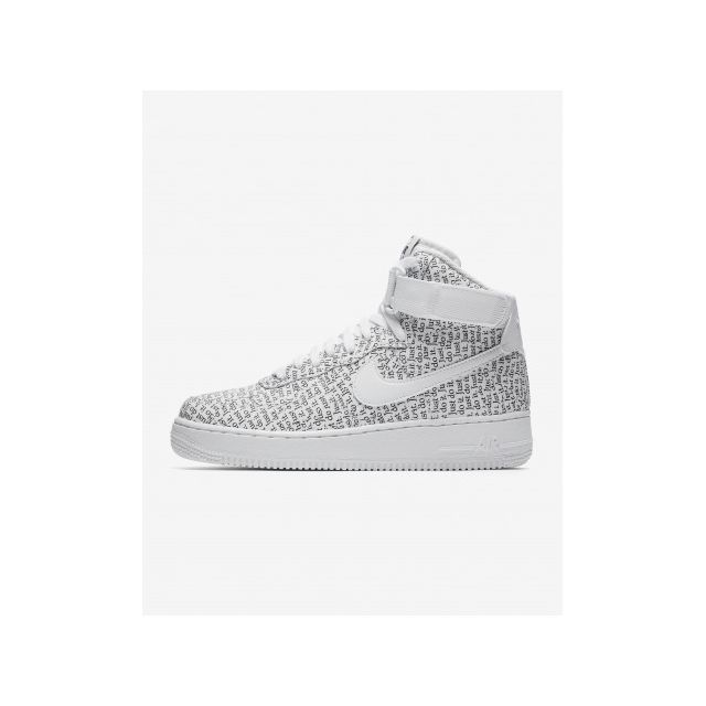 chaussures air force 1 high lx pas cher