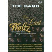 Socadisc - The Last Waltz - Dvd - Edition simple