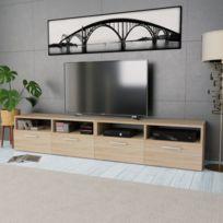 Meuble Tv Home Cinema Catalogue 2019 Rueducommerce Carrefour