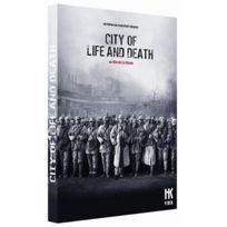 Hk Vidéo - City Of Life And Death - Dvd - Edition simple