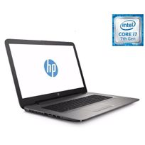 HP - 17-X108NF - Argent