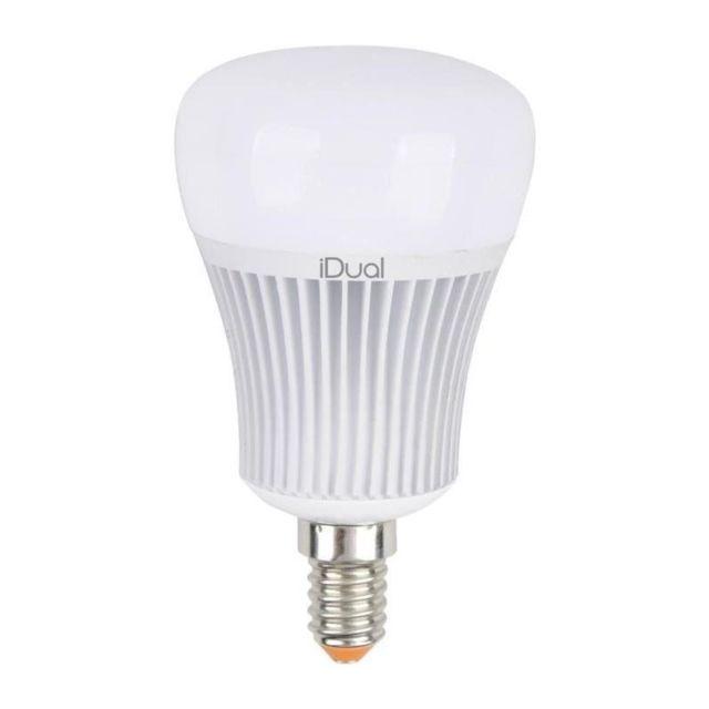 topps idual 412936 ampoule led changement de couleurs e14 pas cher achat vente. Black Bedroom Furniture Sets. Home Design Ideas