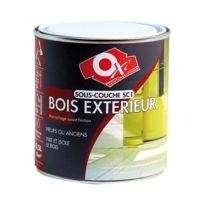 Oxi - Peinture sous-couche bois extérieur - 500 mL