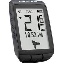 Sigma Sport - Pure Gps - Compteur sans fil - noir