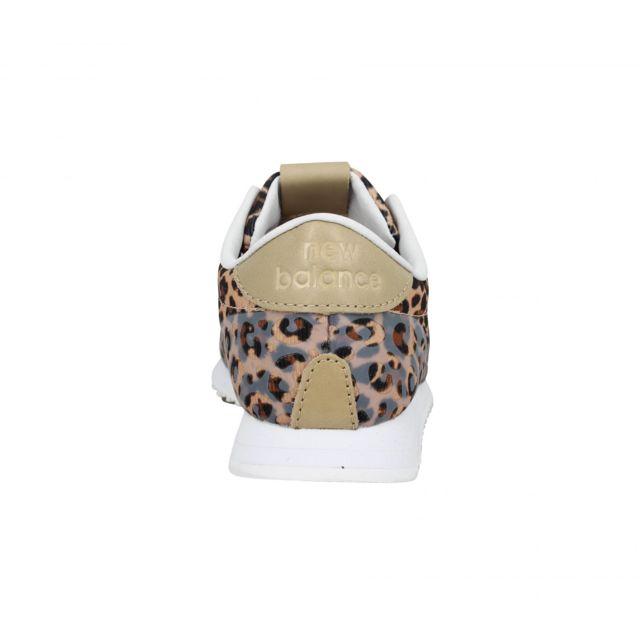 new balance 420 leopard femme