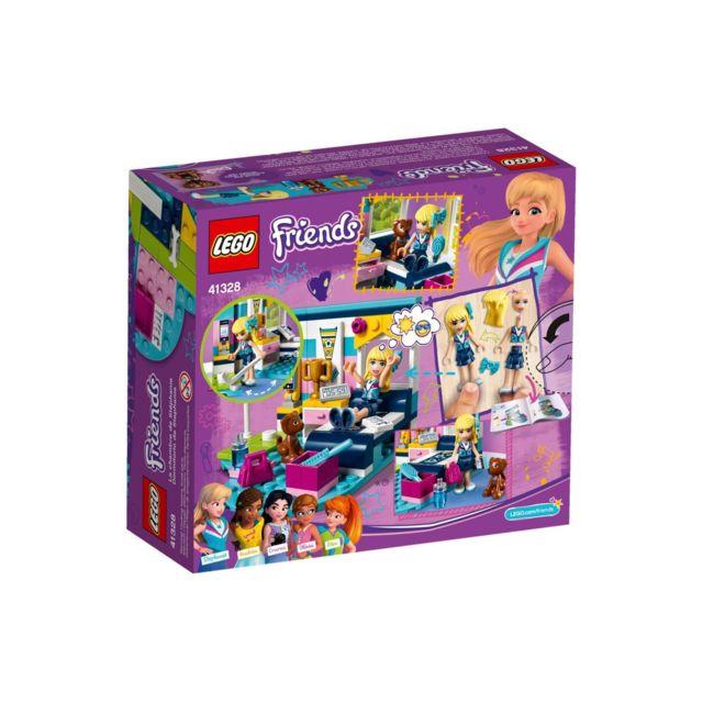 Lego - 41328 Friends - La chambre de Stéphanie