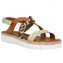 Inuovo - 7908 cuir Femme-37-Gold