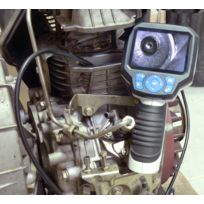 "Topcar - Videoscope 5.5mm - Fonctions Photos+VIDEO Ecran 3.5"" 17153"