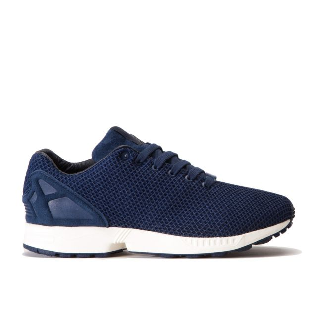 prix compétitif d12b0 e7035 Adidas original - Basket adidas Zx Flux Bleu B34500-46 ...
