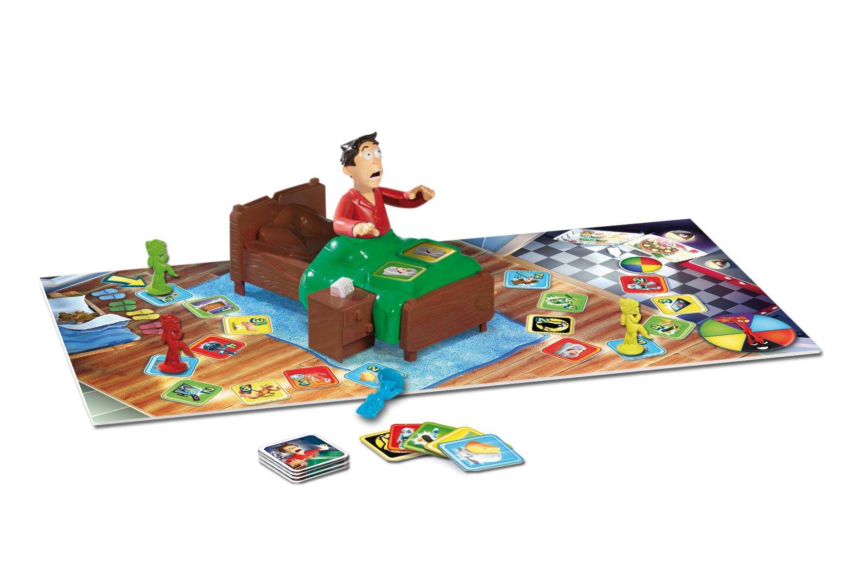 goliath jeu de soci t r veille pas papa pas cher achat vente jeux junior. Black Bedroom Furniture Sets. Home Design Ideas