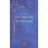 Le Grand Souffle - Les sept fils du derviche