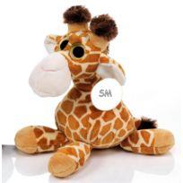 No Name - Adorable peluche bébé girafe avec ses gros yeux