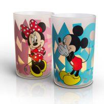 Philips - Set Photophore Mickey & Minnie Mouse Disney