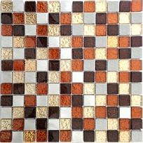 Carrelit - Plaque de mosaique Terra
