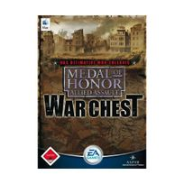 Aspyr - Medal of Honor War Chest import allemand