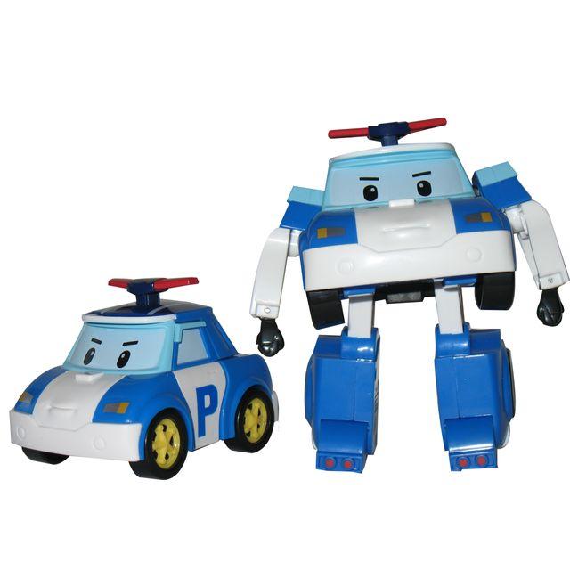 Robocar poli v hicule transformable poli 83171 pas - Jeux de robocar poli gratuit ...