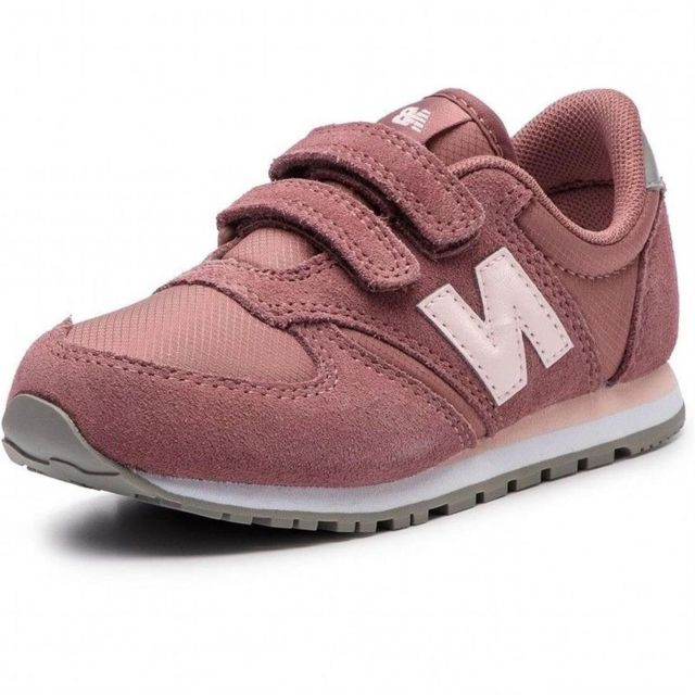 basket enfants fille new balance