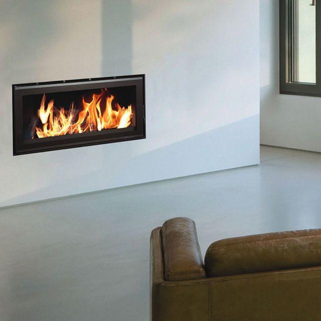 termofoc insert bois mod le c1000 pas cher achat. Black Bedroom Furniture Sets. Home Design Ideas