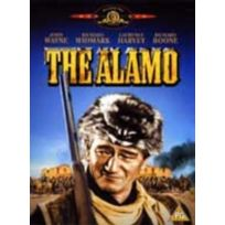 Mgm Entertainment - The Alamo IMPORT Dvd - Edition simple