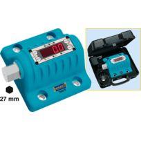 Hazet - Appareil de contrôle de couple, électronique, 100 - 1000 Nm - Nm minmax.: 100 - 1000 - 7902E