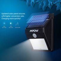 Eclairage solaire terrasse - Bientôt les Soldes Eclairage solaire ...