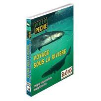 Video Pêche - Dvd Voyage Sous La Riviere Vp111