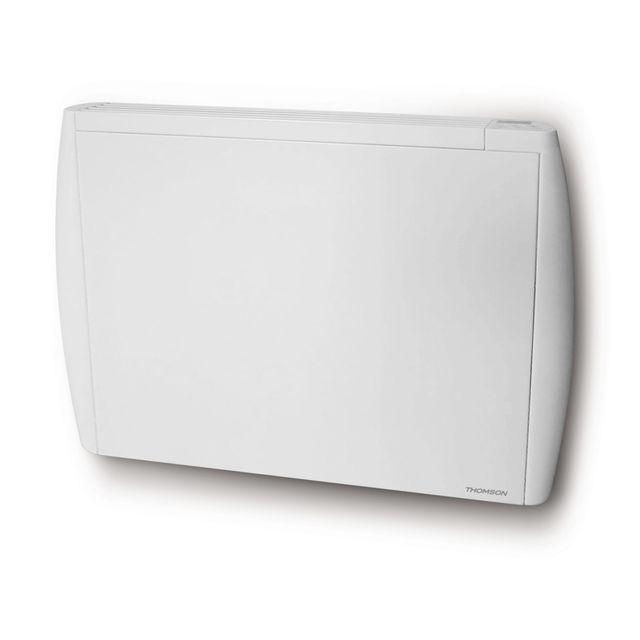 Thomson Radiateur A Inertie Seche Eco Digital Ceramique 1000 W Pas Cher Achat Vente Radiateur A Inertie Rueducommerce