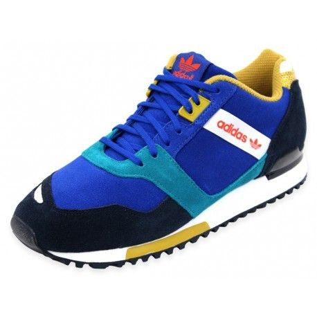 uk availability 0a541 c3c9e Adidas originals - Zx 700 Contemp W - Chaussures Femme Adidas