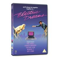 Second Sight - Electric Dreams IMPORT Anglais, IMPORT Dvd - Edition simple