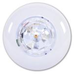 VidaXL - Party Fun Lights Ampoule d'ambiance disco rotative avec télécomande