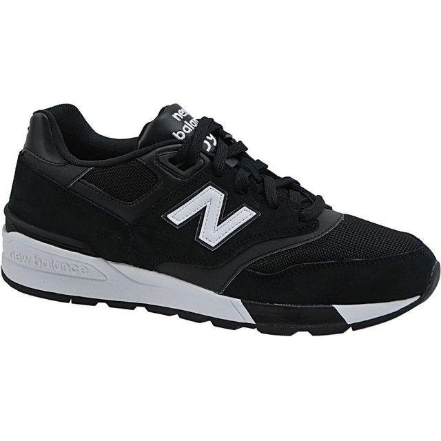 new balance 597 homme noir