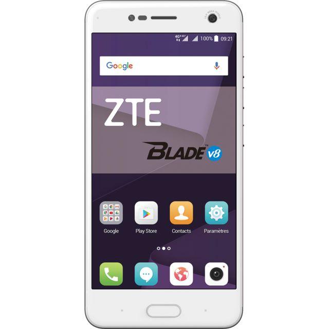 ZTE Blade V8 - Or