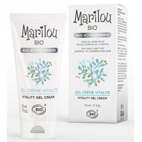 Marilou Bio - Gel crème vitalité jour bio 50 ml
