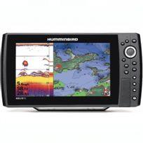 Humminbird - Helix 10 Gps G2-HD sans sonde