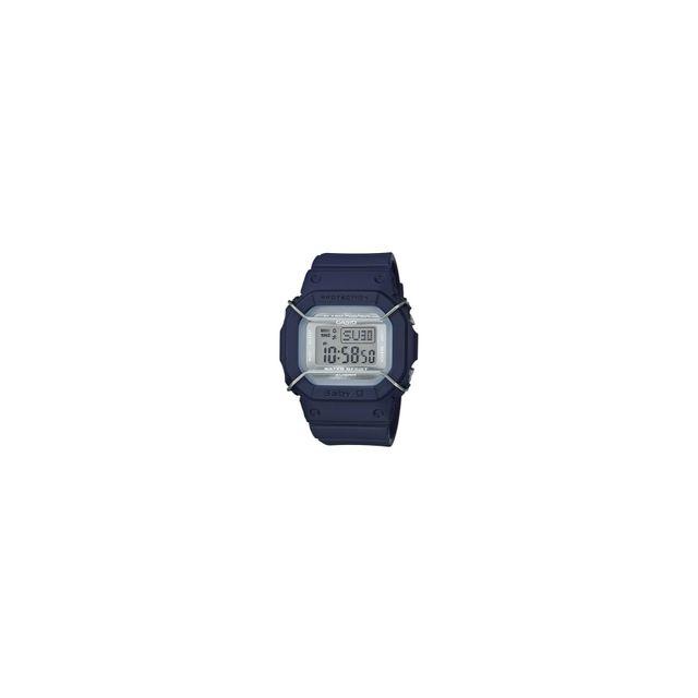 Casio Montre mixte Baby G Bleu marine Bgd 501 2ER Achat  yvh8a