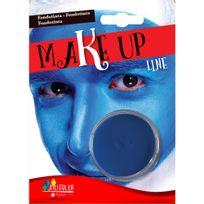 Aptafetes - Maquillage à l'Eau Aquaexpress - Bleu