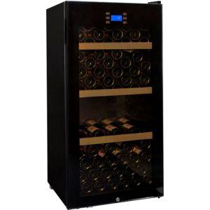 Climadiff - Cave à vin CLS130 - 130 bouteilles