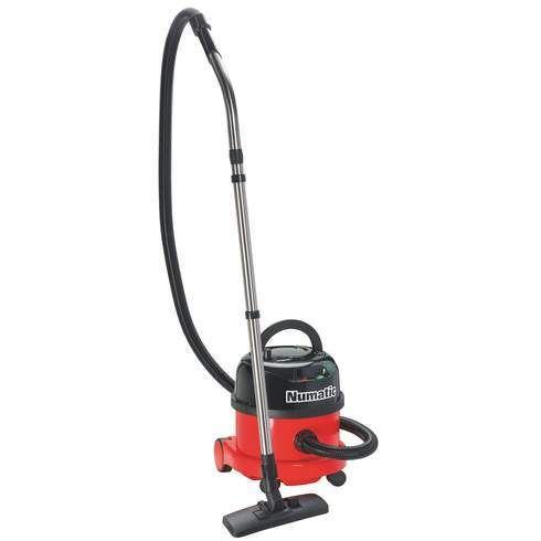 Numatic Aspirateur professionnel poussière Prv200A - 9 litres