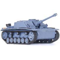 Heng-Long - Chasseur de char Sturmgeschutz III M 1/16eme son-fumée