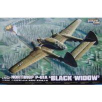 Great Wall Hobby - Maquette avion : Northrop P-61A Black Widow