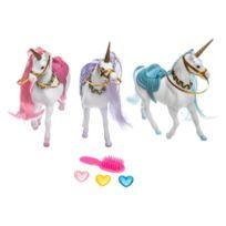 Betoys - Mon écurie magique 3 licornes