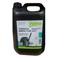 Valeo - Liquide de freins 5 litres Lhm Valéo 402411