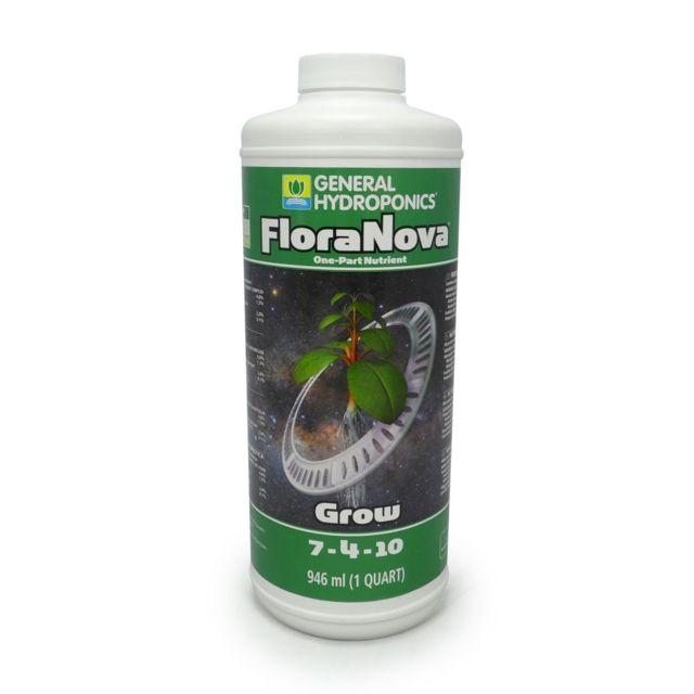 Ghe FloraNova Grow 946ml