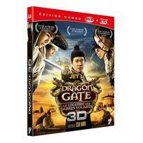 Seven Sept - Dragon Gate, La légende des sabres volants - Combo Blu-Ray 3D