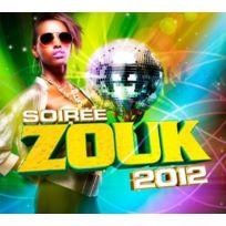 Wagram - Soiree Zouk 2012 - Coffret De 2 Cd