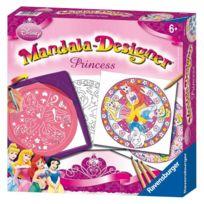 Ravensburger - Mandala Designer Princesses
