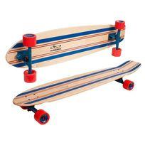 Hudora - 12808 Longboard Tamarack