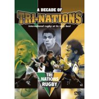 Duke Marketing - A Decade Of Tri Nations IMPORT Dvd - Edition simple