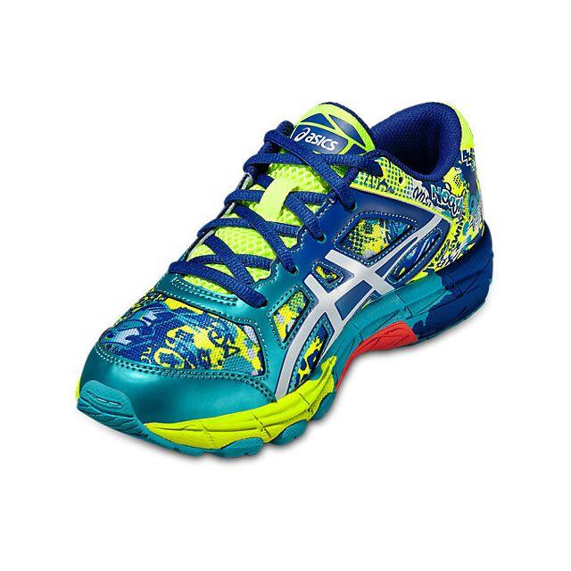 Asics Gel Noosa Tri 11 Gs Chaussures Running Junior pas