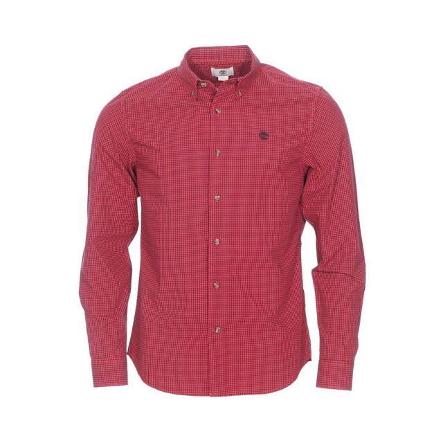 chemise timberland pas cher